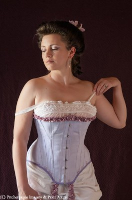 Prior Attire Edwardian underbust