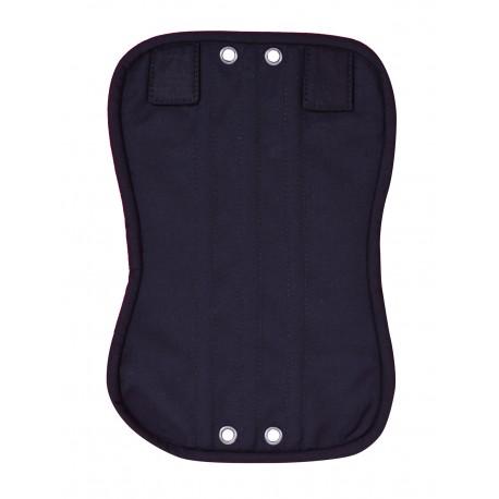 Cincher Modesty Panel Black