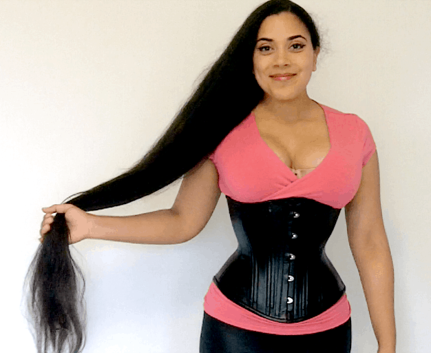 black-leather-hourglass-corset