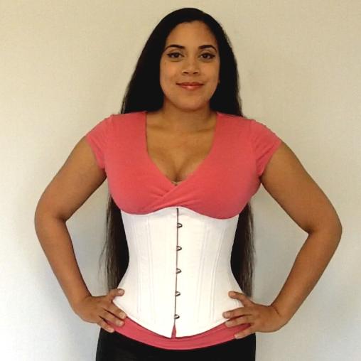 Slim Silhouette / Unisex corsets
